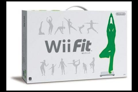 Maybe if I can find a cheap Wii, then I'll buy one for exercise. I heard they have a game called Wii Fit.